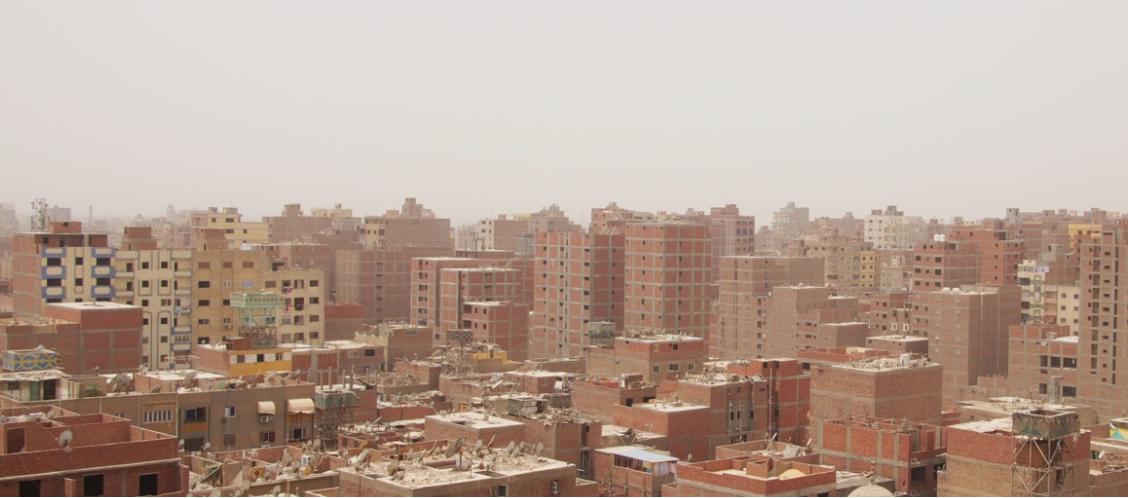 Housing Cairo