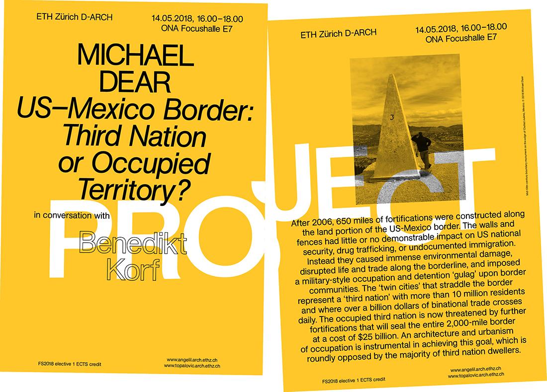 Michael Dear