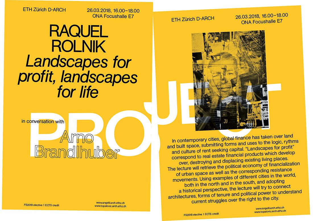 Raquel Rolnik