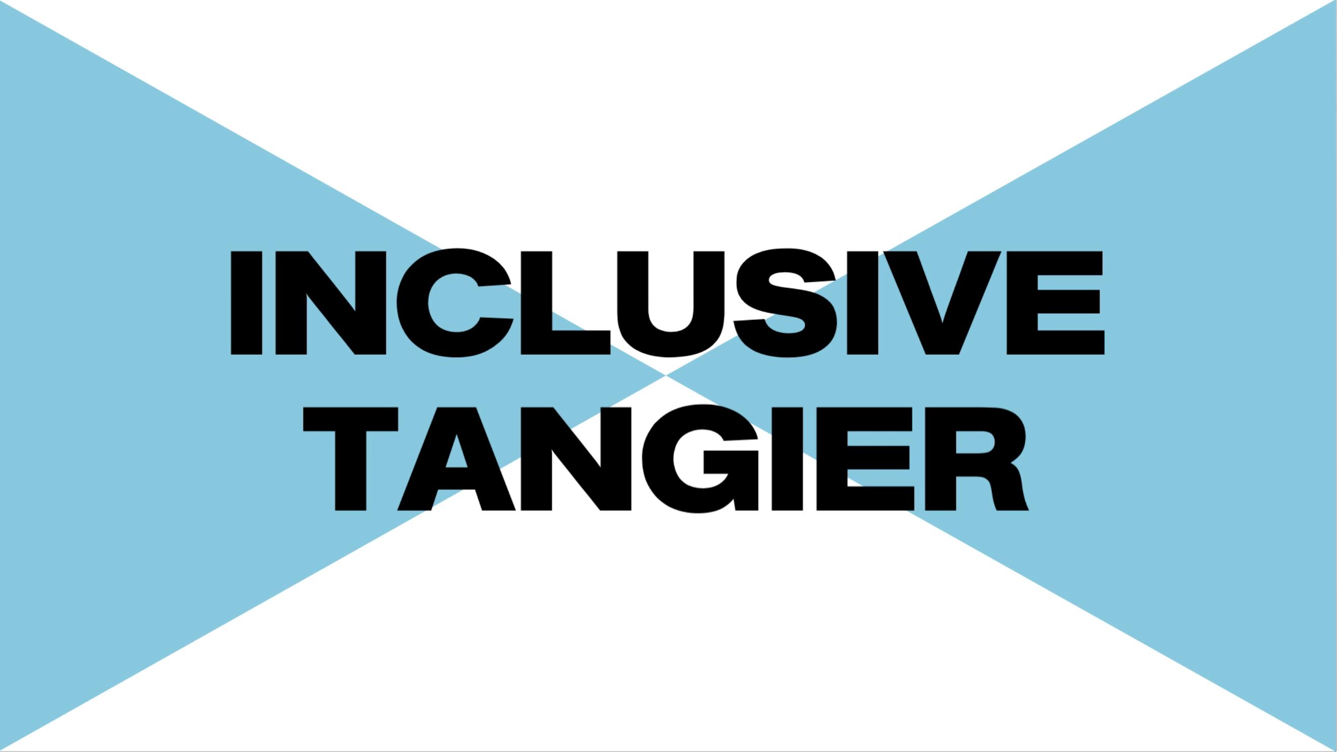Inclusive Tangier