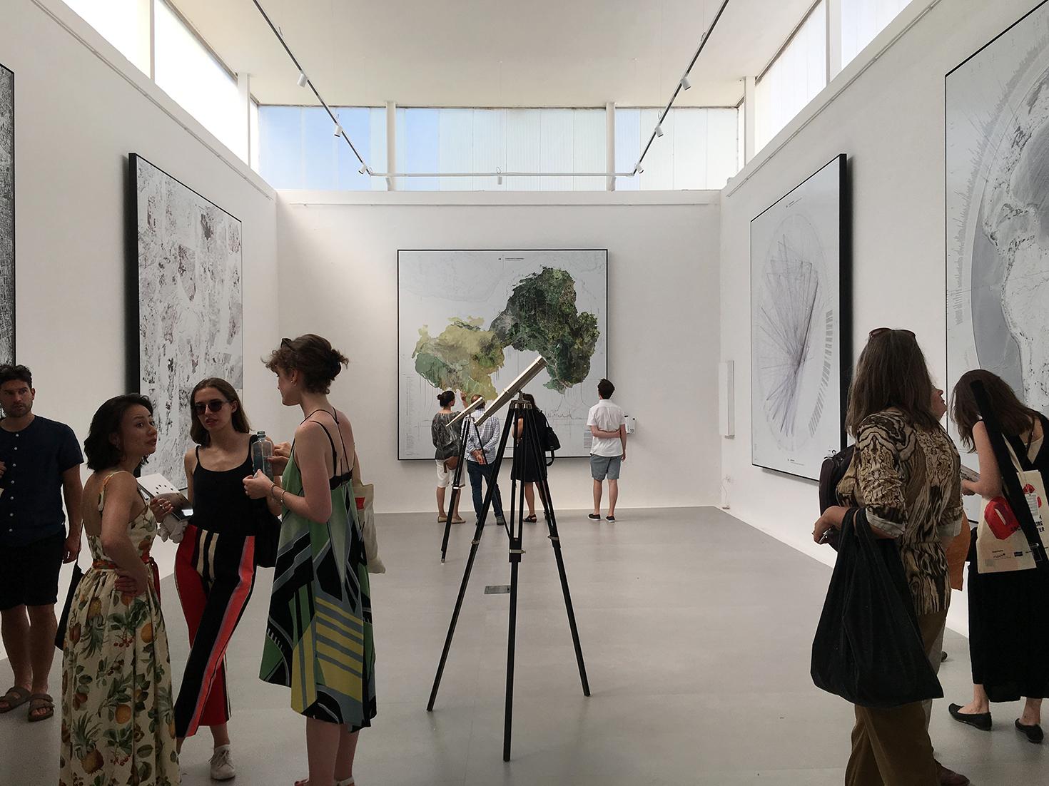 Exhibition-People