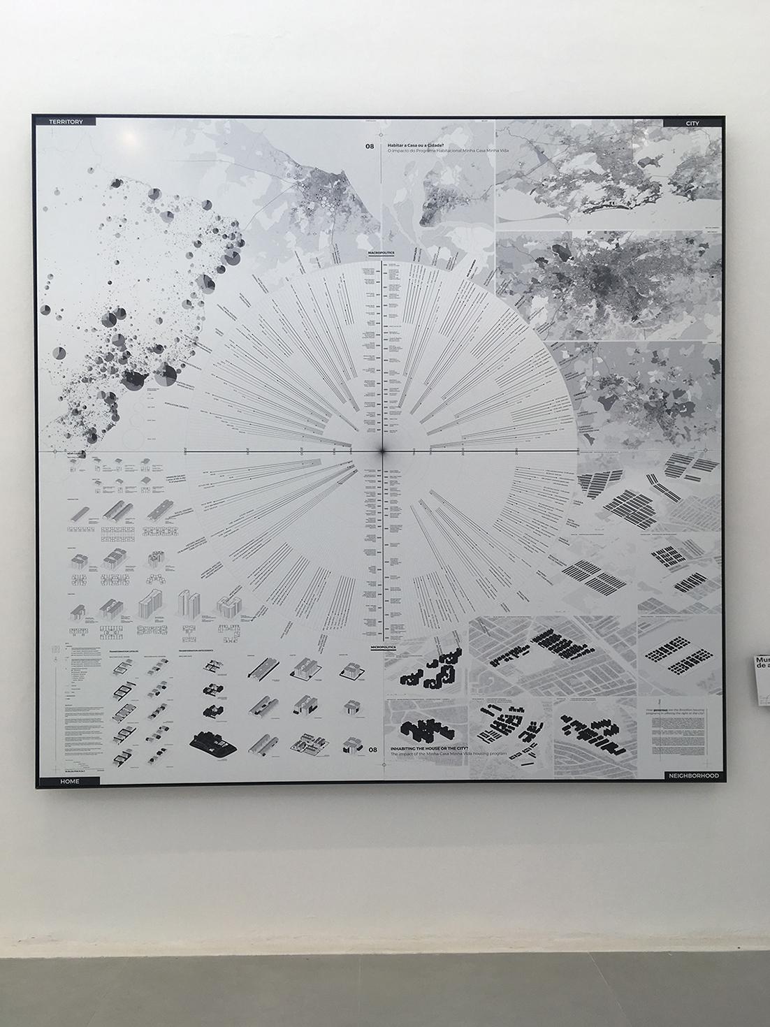 Exhibiton-Panel